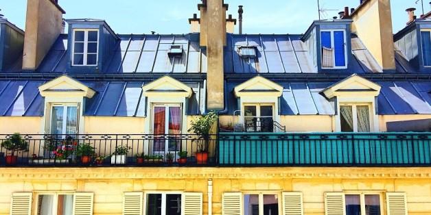 potting in paris