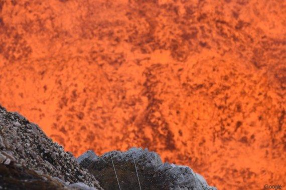 cratere marum
