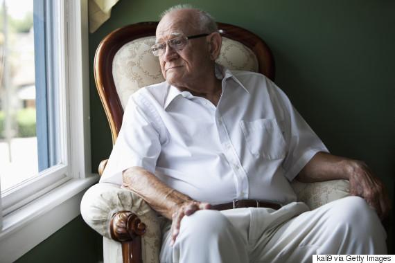 Loneliness in seniors
