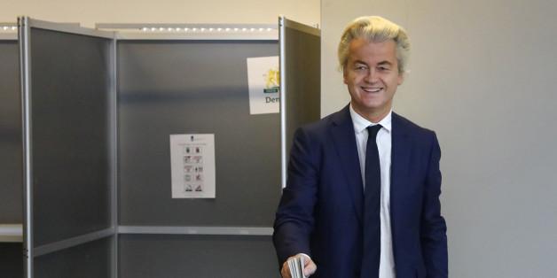 Was Europa von der Wahl in den Niederlanden lernen kann - und muss