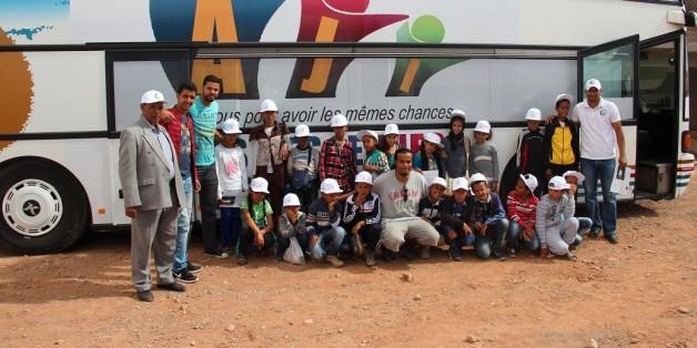 Dell Maroc lance la 4e édition de sa caravane Aji