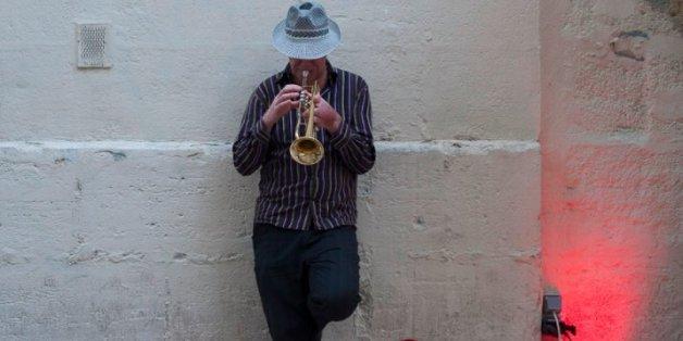 Les musiciens de Casablanca n'ont plus le droit de jouer dans la rue.