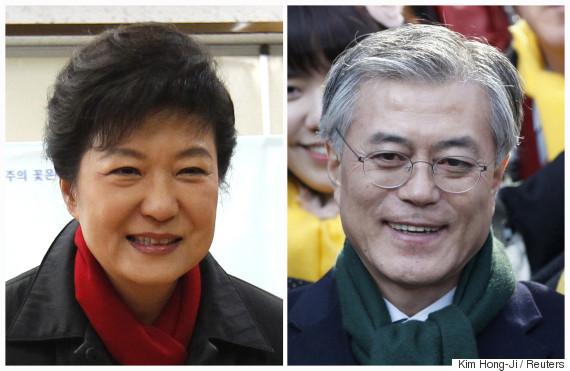 moon jae korea
