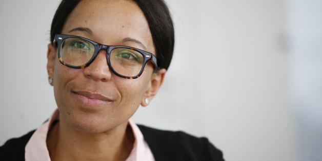 Siemens-Personalvorstand Janina Kugel