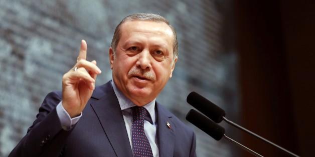 """""""Die beste Antwort auf Ungerechtigkeit"""": Erdogan fordert Türken in Europa auf, 5 Kinder zu bekommen"""