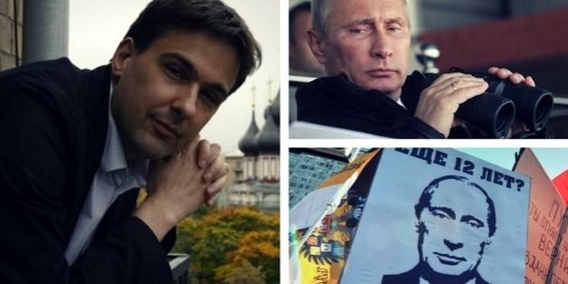 Psychoterror, Medienattacken und Morddrohungen: Das gefährliche Leben der Putin-Kritiker