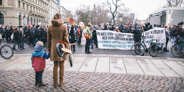 Was an diesem Samstag in Leipzig passierte, sollte ganz Deutschland Hoffnung machen