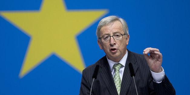 EU-Kommissionspräsident Jean-Claude Juncker