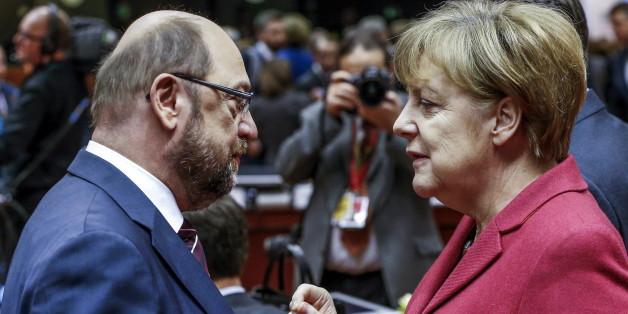 Umfrage: Mehrheit der Deutschen will Merkel als Kanzlerin