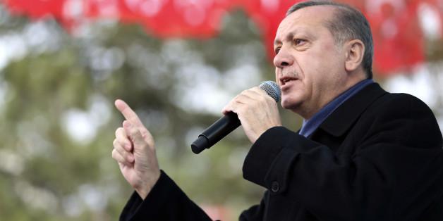 Der türkische Präsident Erdogan will nach dem Referndum im April auch über die Einführung der Todesstrafe abstimmen