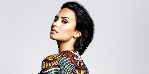 Demi Lovato revient sur scène à Olm Souissi.