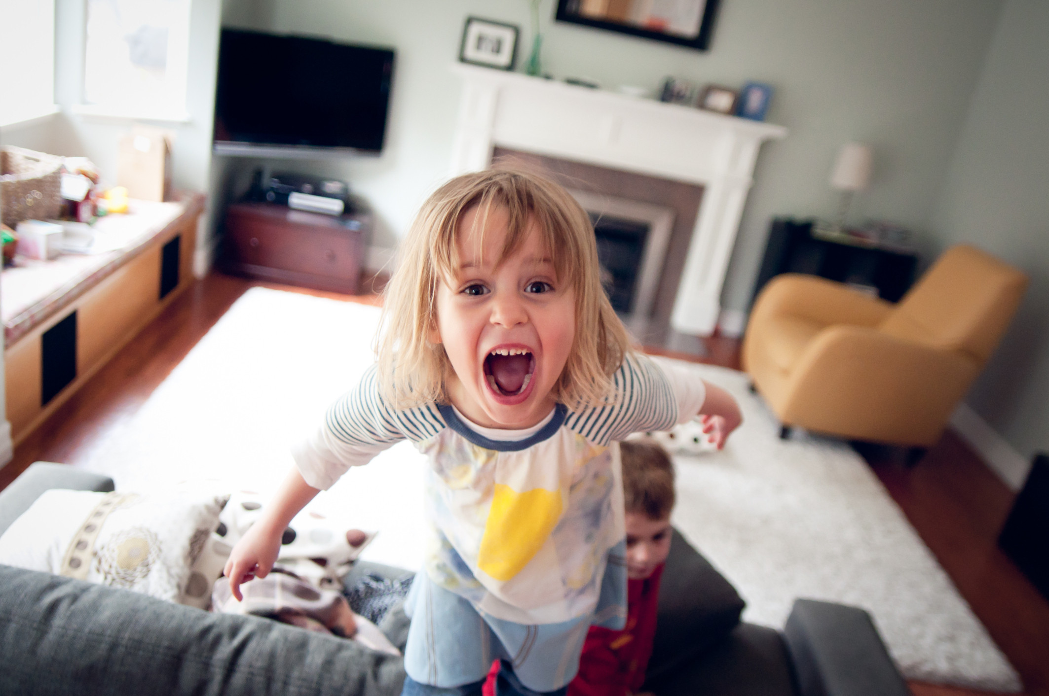6 parenting traps that will turn your kid into a sociopath