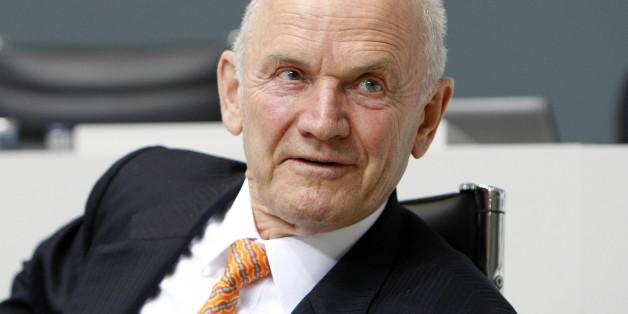 Ferdinand Piëchs Rolle im VW-Abgasskandal ist noch ungeklärt