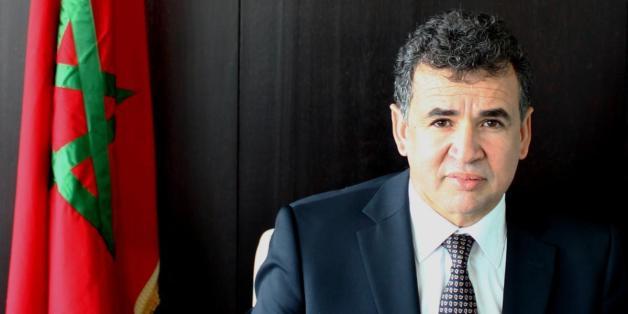Noureddine Mouaddib, Président de l'Université internationale de Rabat