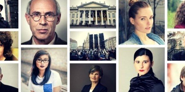 Drohungen und Attacken: Autoren und Künstler werden zunehmend von Rechten angegriffen
