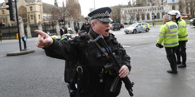 Attentat in London: Was wir wissen - und was nicht