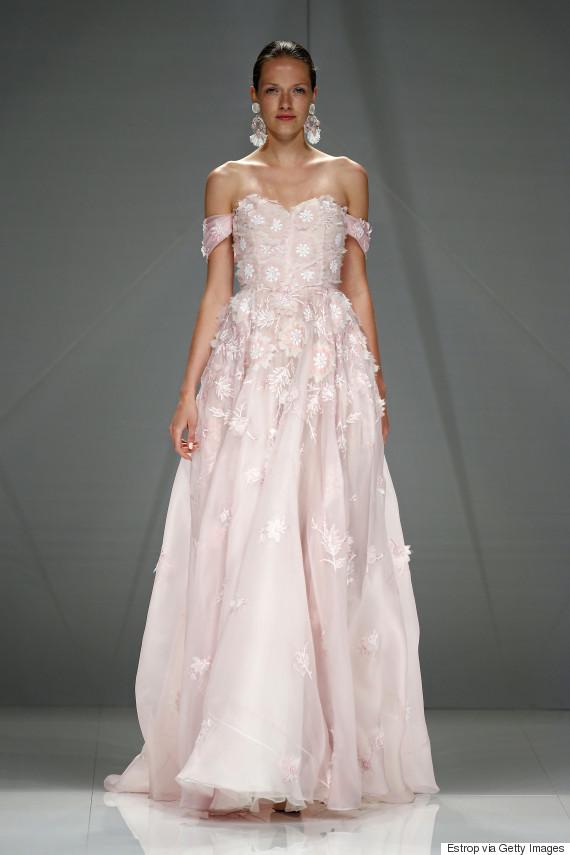 wedding dress trends 2017 the bridal styles of the season