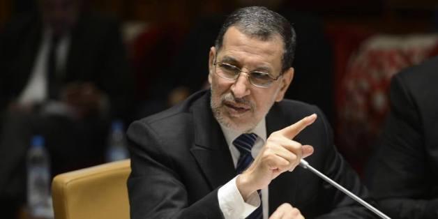 Saad Eddine El Othmani, victime du spécialiste du canular sur Twitter