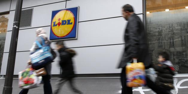 Chaos bei Lidl - Discounter beendet viel beworbenes Prestigeprojekt