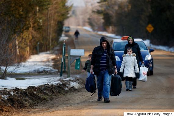 canada asylum