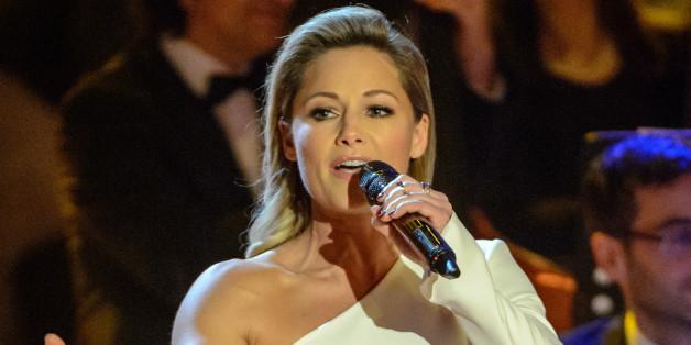 In ihrem neuen Song ist Helene Fischer nicht mehr zu verstehen - die Fans rasten aus
