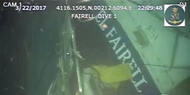 Le corps du marin marocain disparu en mer près de Barcelone a été retrouvé