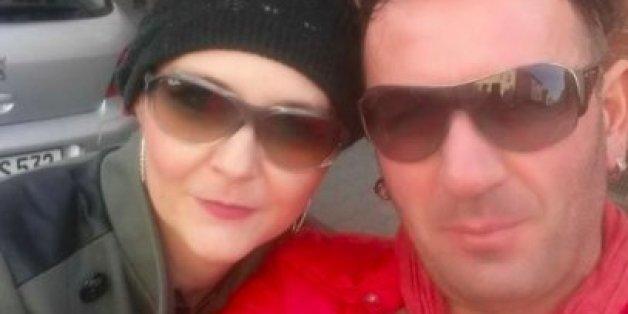 Helena Fürst ist schwanger - und jagt ihrem Verlobten einen Schreck ein