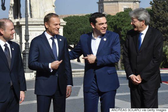 rome eu 25 march 2017 tsipras