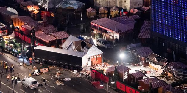 Ansi Amri tötete am Berliner Breitscheidplatz unzählige Menschen