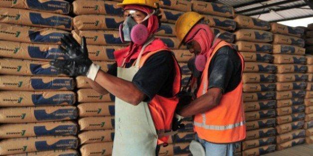 LafargeHolcim Maroc Afrique va construire une nouvelle usine au Cameroun