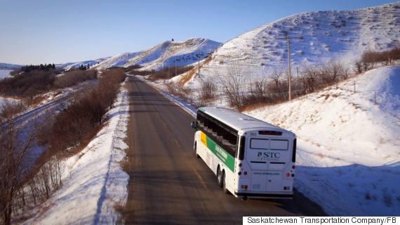 saskatchewan transportation company
