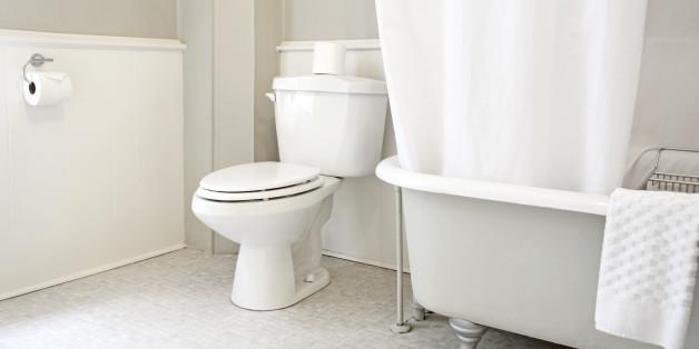 Warum Sie Einen Toilettenhocker Brauchen Huffpost Deutschland