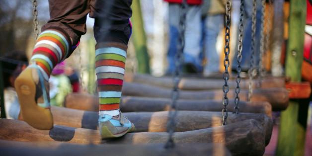 In einem Berliner Kindergarten protestieren die Eltern gegen einen homosexuellen Erzieher.