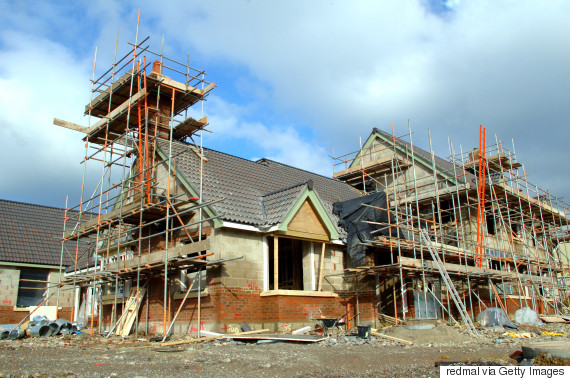 Budget Fails To Address Key Housing Affordability Issues -