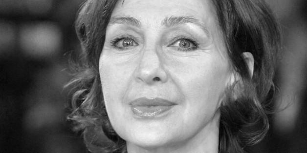 Schauspielerin Christine Kaufmann ist gestorben.