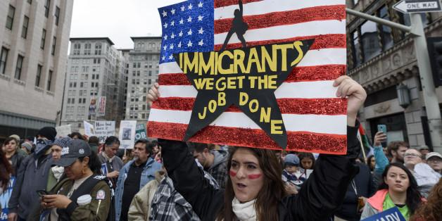 """""""Wir werden der schlimmste Albtraum der Regierung sein"""": US-Städte sagen Trump den Kampf an"""