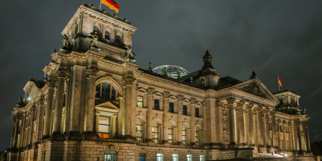 Unbekannte Hacker haben erneut den Bundestag angegriffen