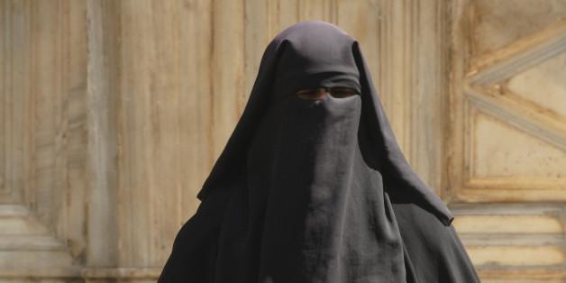 Österreich beschließt Burka-Verbot: Zieht Bundeskanzlerin Merkel jetzt nach?