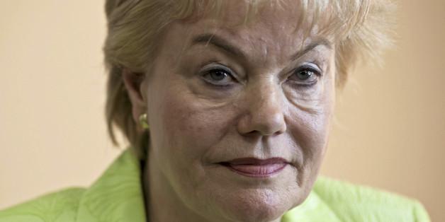 Erika Steinbach vergleicht Bundestagspräsident Lammert mit Nazi-Politiker Göring