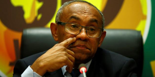 """Selon le président de la CAF Ahmad Ahmad, """"le Maroc est capable d'organiser la Coupe du monde 2026"""""""