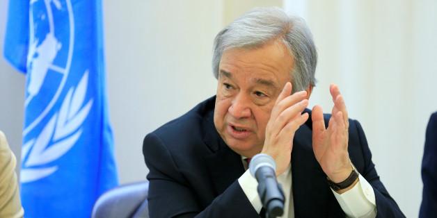 """SG de l'ONU: """"Les crises dans la région arabe entravent le processus de paix au Proche Orient"""""""