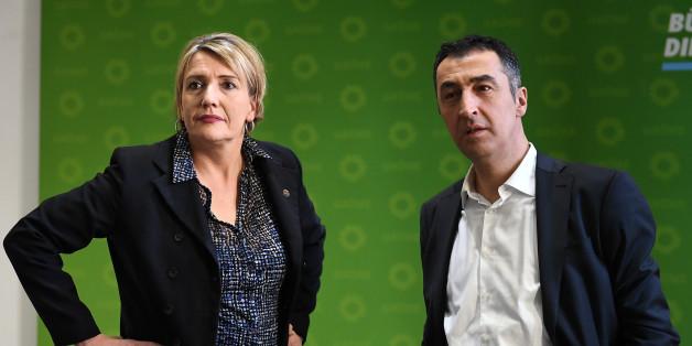 Das Image-Problem der Grünen: Der Chef des Allensbach-Instituts erklärt die Krise der Partei