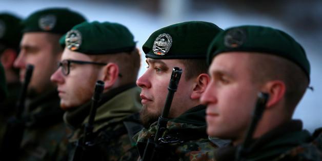 EIL - Viele Zivilisten getötet: Bundeswehr offenbar in verheerenden Luftschlag in Syrien involviert