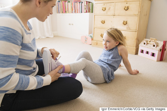 7 Words Can Set Your Child Up For A Life Of Learned