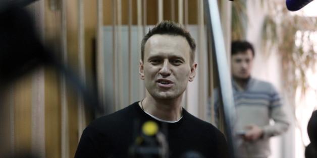 Widerstand gegen Putin: Jetzt hat Alexej Nawalnijs Anwältin eine wichtige Botschaft an den Westen