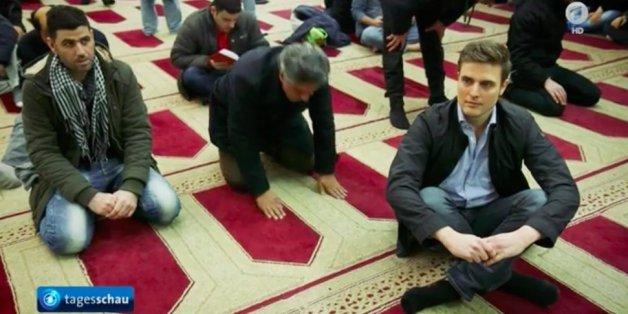 Was in den Moscheen gepredigt wird, ist eine Gefahr für die Integration