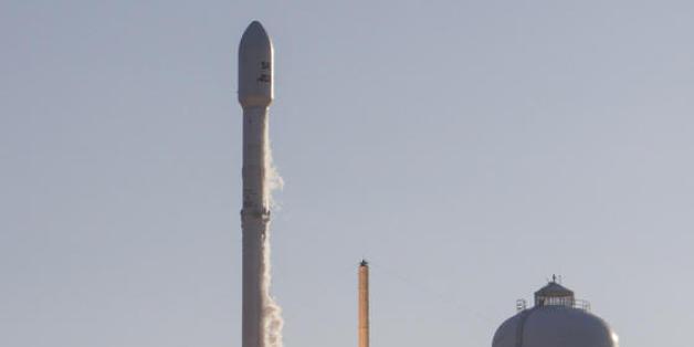 Weltraumreisen für alle? Was Elon Musk gestern gelungen ist, bringt uns dem Menschheitstraum ein großes Stück näher