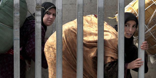 Enquête ouverte après la mort d'une Marocaine porteuse de marchandises à Sebta