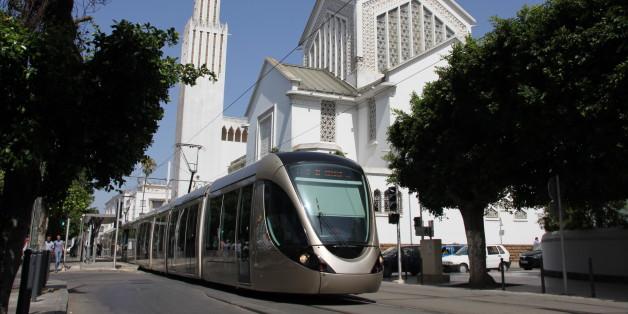 Tout ce qu'il faut savoir sur l'extension du tramway à Rabat, Salé et Témara