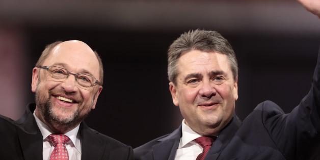 Rot-Gelb-Grün statt Rot-Rot-Grün? Politiker von SPD und FDP werben für Ampel-Koalition